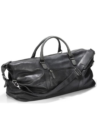 Packenger Weekender »Floki, schwarz« kaufen
