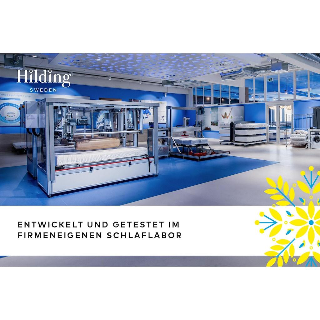 Hilding Sweden Kaltschaummatratze »Malmö Basic«, (1 St.), extra hohes Raumgewicht