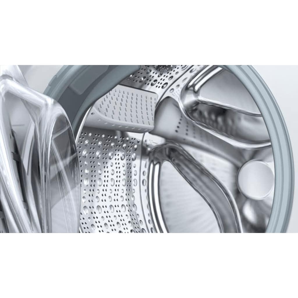 SIEMENS Waschmaschine »WU14UT40«, iQ500, WU14UT40, 8 kg, 1400 U/min