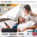 Opticum Red SAT-Receiver »AX 300 VFD«