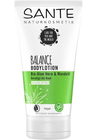 SANTE Bodylotion »BALANCE« kaufen