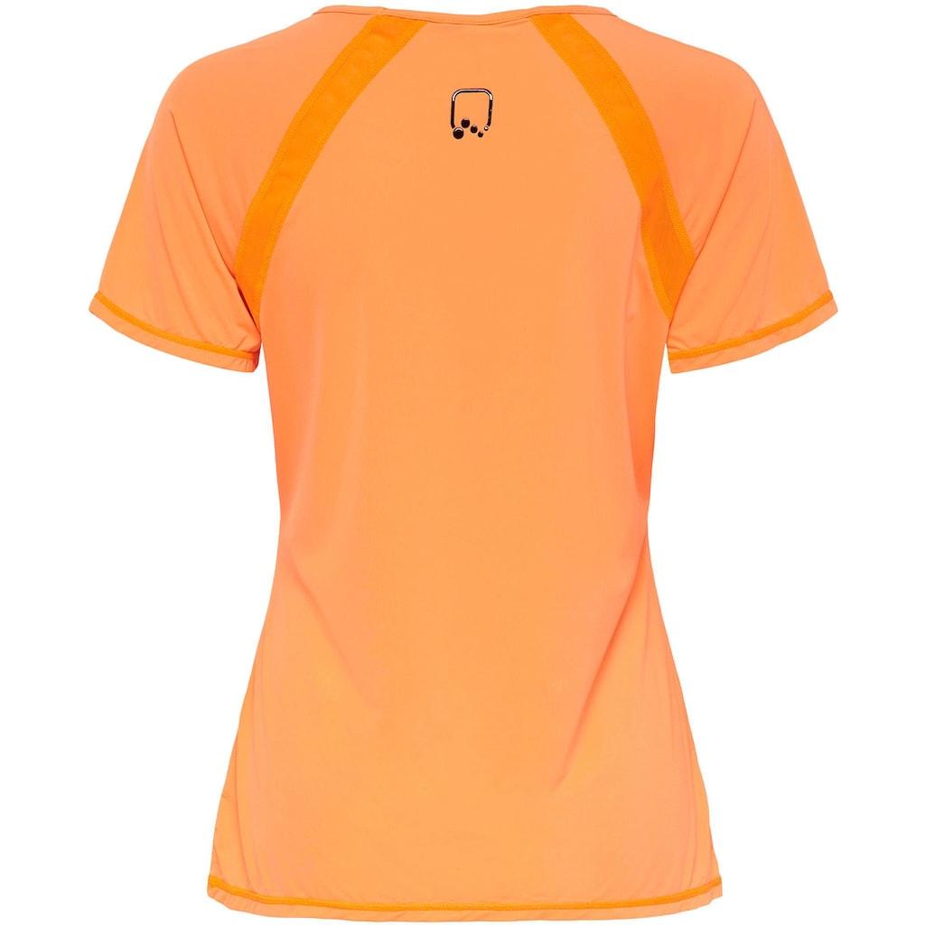 Only Play Trainingsshirt »ONPPERFORMANCE«, mit Mesheinsätzen