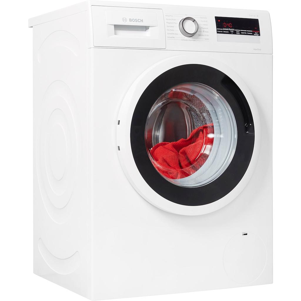 BOSCH Waschmaschine »WAN28232«, 4, WAN28232