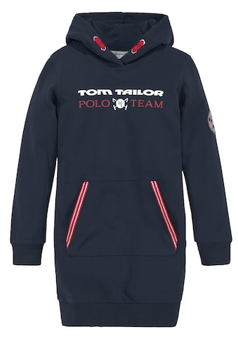 TOM TAILOR Polo Team Sweatkleid kaufen