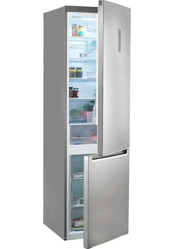 LG Kühl-/Gefrierkombination »GBB62PZFFN«, Serie 6, GBB62PZFFN, 203 cm hoch, 59,5 cm breit kaufen