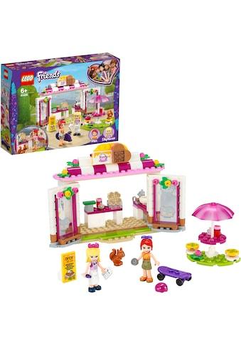 LEGO® Konstruktionsspielsteine »Heartlake City Waffelhaus (41426), LEGO® Friends«,... kaufen