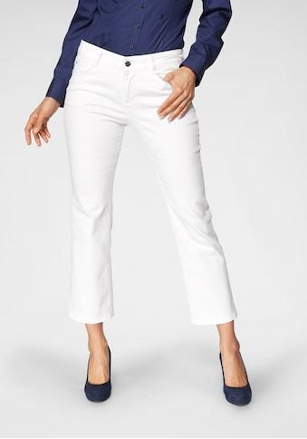 MAC 3/4 - Jeans »Dream Kick« kaufen
