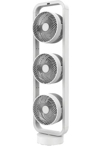 Sonnenkönig Standventilator »Vind 3 weiss« kaufen