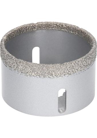 Bosch Professional Diamanttrockenbohrer »X-LOCK Best for Ceramic Dry Speed«, 68 x 35 mm kaufen