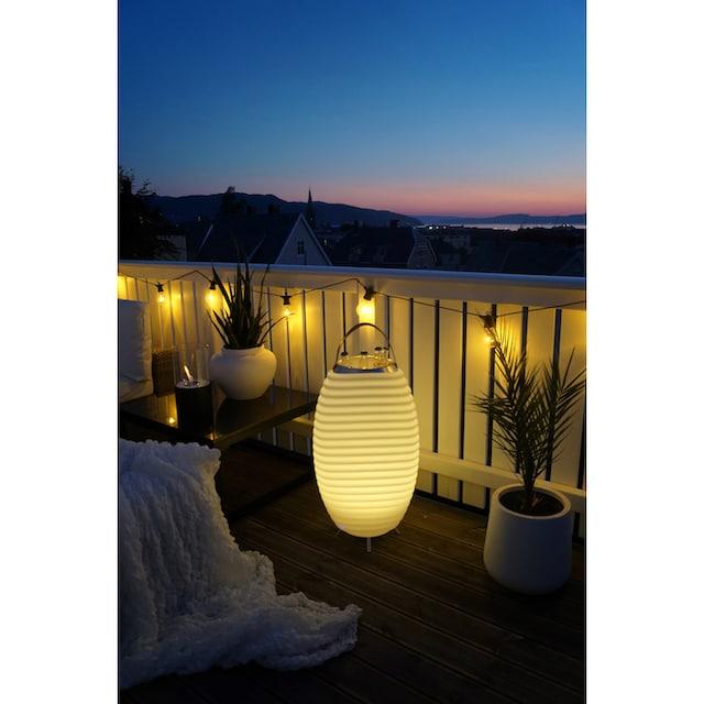 KOODUU,LED Stehlampe»Synergy Pro«,