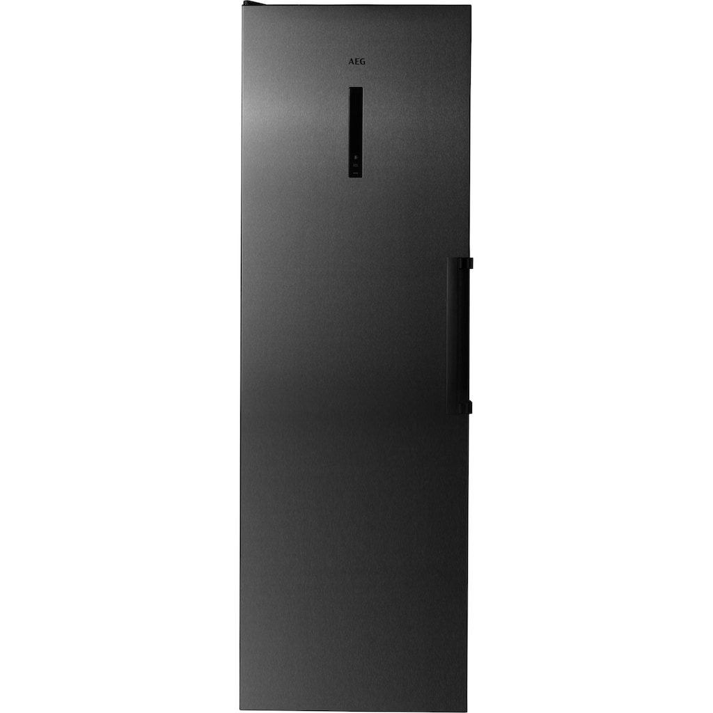 AEG Gefrierschrank »AGB728E5NB«, 186 cm hoch, 59,5 cm breit