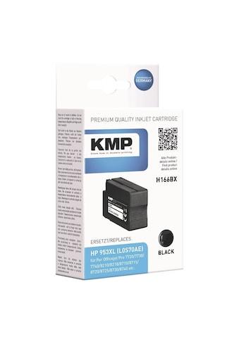 KMP Tintenpatrone ersetzt HP Nr. 953XL »L0S70AE« kaufen