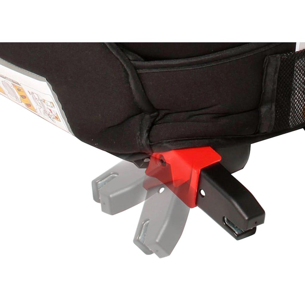 Osann Kindersitzerhöhung »Junior Isofix mit Gurtfix«, Klasse II / III (15-36 kg), ab 3 bis ca. 12 Jahren