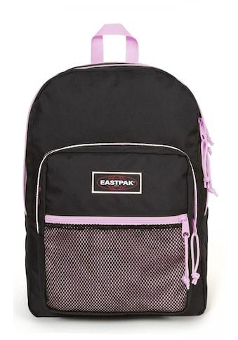 Eastpak Freizeitrucksack »PINNACLE, Kontrast Sky«, enthält recyceltes Material (Global... kaufen