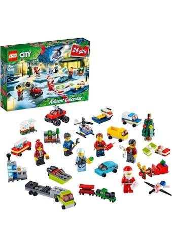 """LEGO® Adventskalender """"LEGO® City"""" kaufen"""