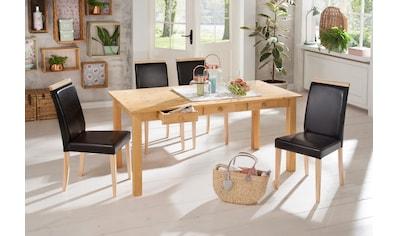 Home affaire Essgruppe kaufen