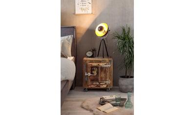 SIT Nachtkommode »Fridge«, Shabby Chic, Vintage kaufen