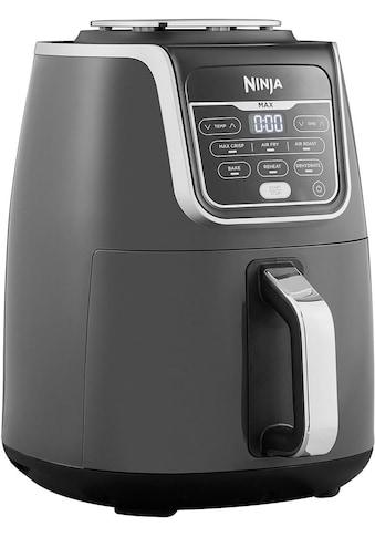 NINJA Heissluftfritteuse »MAX AF160EU«, 1750 W, 0,9 kg Kapazität incl. Knusperblech kaufen