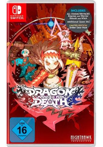 Dragon: Marked for Death Nintendo Switch kaufen