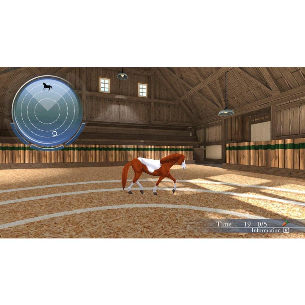 Markt+Technik Spiel »Mein Gestüt - Ein Leben für die Pferde«, Nintendo Switch, Software Pyramide