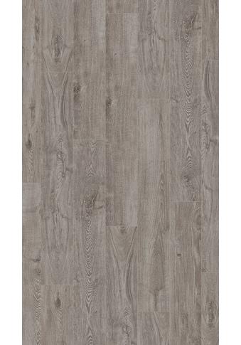 PARADOR Laminat »Basic 200  -  Eiche Lichtgrau«, 1285 x 194 mm, Stärke: 7 mm kaufen