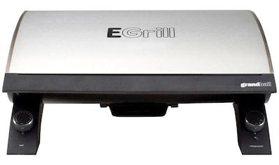 GrandHall Tischgrill »Elektrogrill«, 1500 W, BxTxH: 55x34x22 cm kaufen