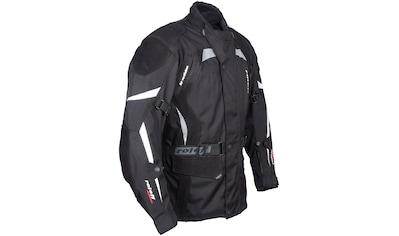 roleff Motorradjacke »RO 594 S«, Mit Sicherheitsstreifen kaufen