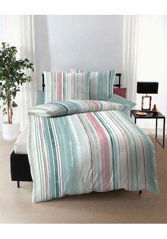 Kaeppel Bettwäsche »Meridian«, mit Streifen kaufen