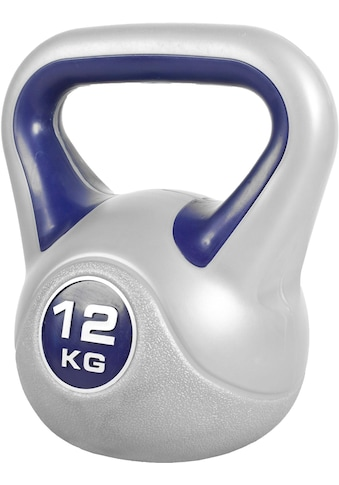 GORILLA SPORTS Kettlebell »Kettlebell Stylish Kunststoff 12 kg«, 12 kg kaufen