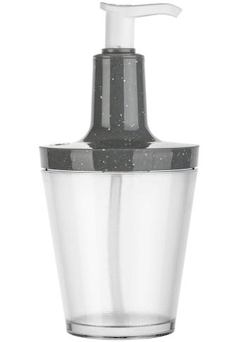 KOZIOL Seifenspender »FLOW«, 250 ml, made in Germany kaufen