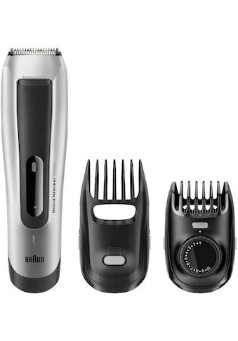 Braun Bartschneider BT5090, Aufsätze: 2 Stk. kaufen