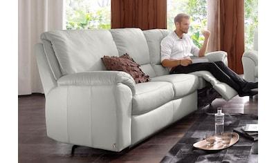 CALIA ITALIA 3-Sitzer »CS_Mark«, mit Relax-Funktion kaufen