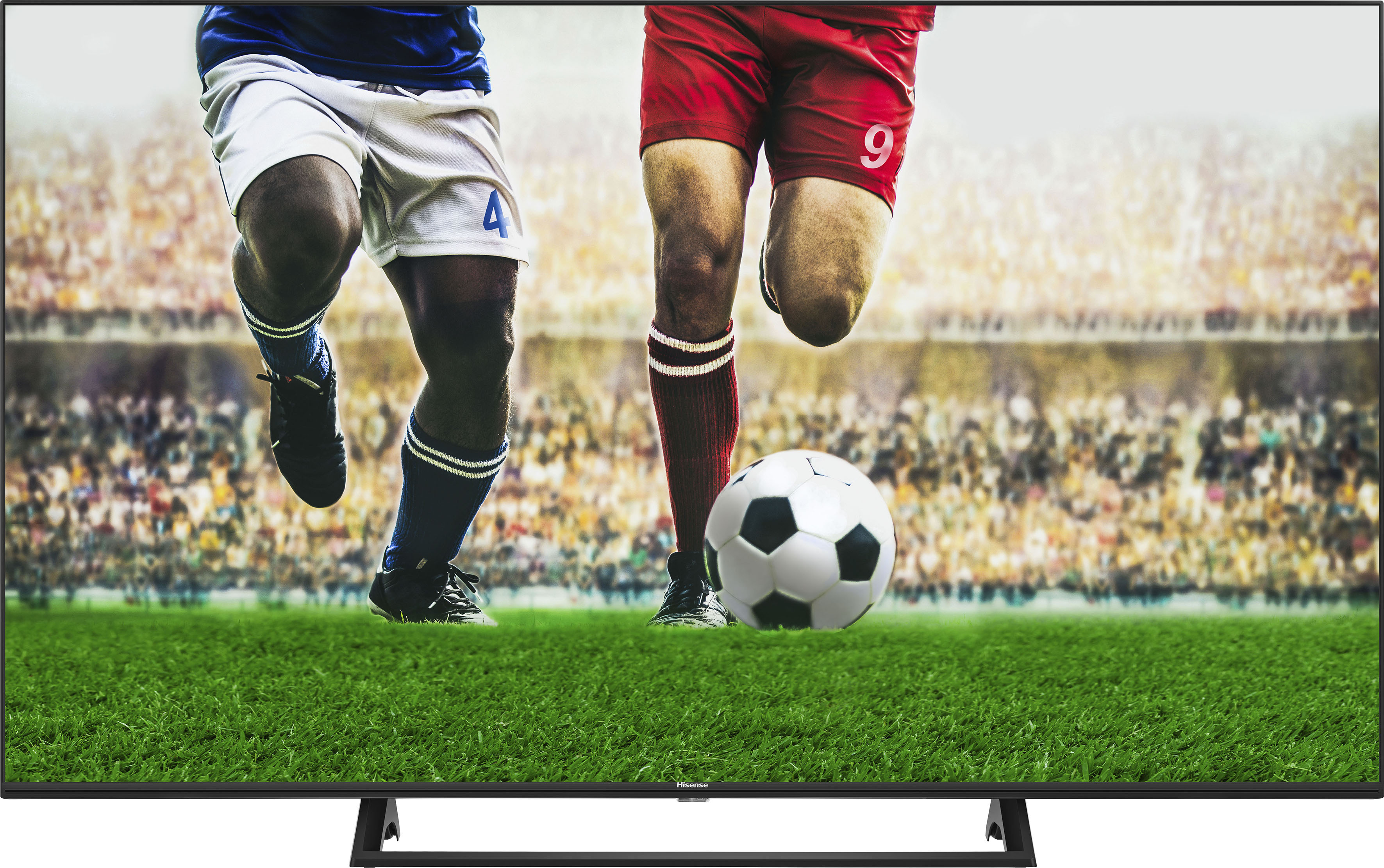 Hisense LED-Fernseher 65AE7200F , 164 cm 65 , 4K Ultra HD, Smart-TV