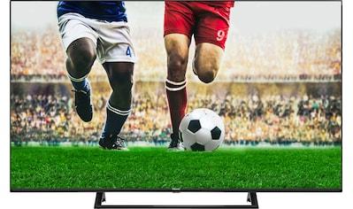 Hisense 65AE7200F LED - Fernseher (164 cm / (65 Zoll), 4K Ultra HD, Smart - TV kaufen