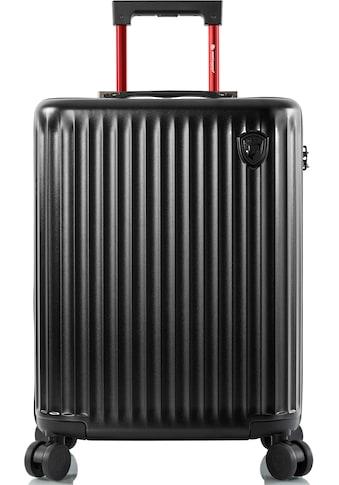 Heys Hartschalen-Trolley »Smart Luggage®, 53 cm«, 4 Rollen, vollständig venetztes... kaufen