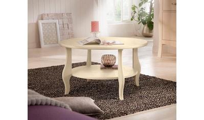 Home affaire Couchtisch »Lebo« kaufen
