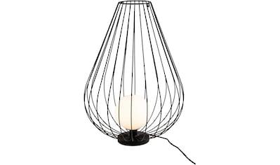 Nino Leuchten Außen-Stehlampe »Vega«, E27, 1 St. kaufen