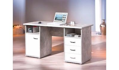 Home affaire Schreibtisch »Florus« kaufen