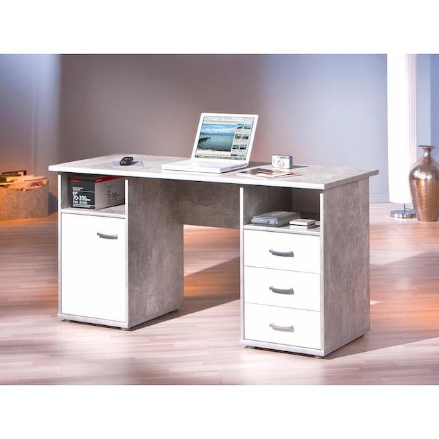 Home affaire Schreibtisch »Florus«
