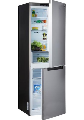 Samsung Kühl-/Gefrierkombination, RL30J3015SA, 178 cm hoch, 59,5 cm breit, No Frost kaufen