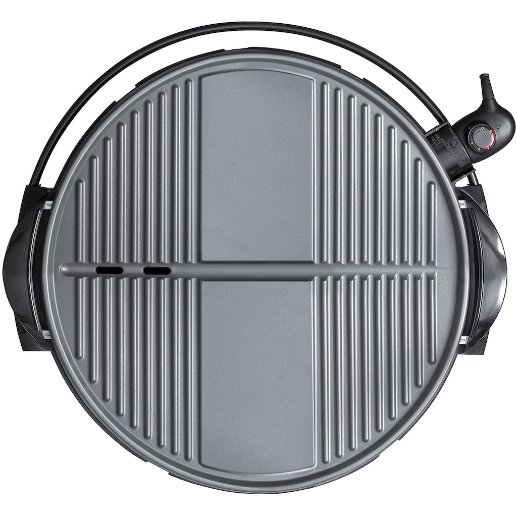 Steba Elektro-Standgrill »VG 400«, 2200 W