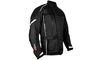 roleff Motorradjacke »Kodra-Jacke VALETTA«, Mit Sicherheitsstreifen kaufen