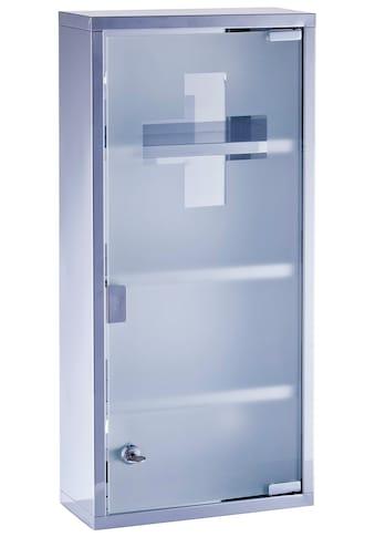 Zeller Medizinschrank »Medizin«, Breite 30 cm kaufen