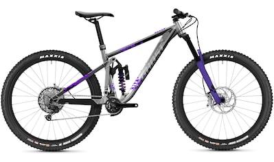 Ghost Mountainbike »Riot Enduro AL Full Party«, 12 Gang, Shimano, XT Schaltwerk, Kettenschaltung kaufen