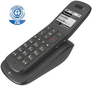 telekom telefon schnurlos speedphone 31 mit basis auf. Black Bedroom Furniture Sets. Home Design Ideas