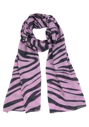 J.Jayz Modeschal, Zebramuster kaufen