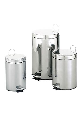 Zeller Badezimmer - Abfalleimer, 3 Liter kaufen