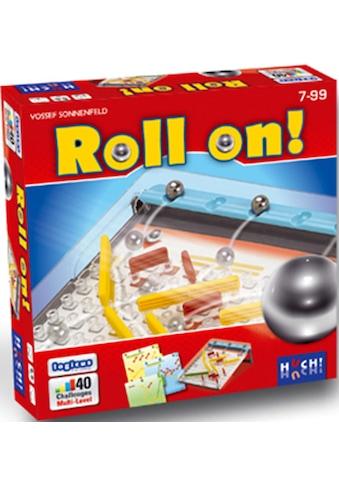 Huch! Spiel »Roll on!« kaufen