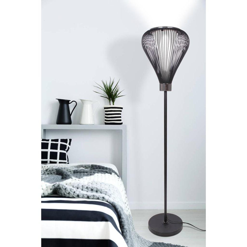 Kayoom Stehlampe »Exota«, E27