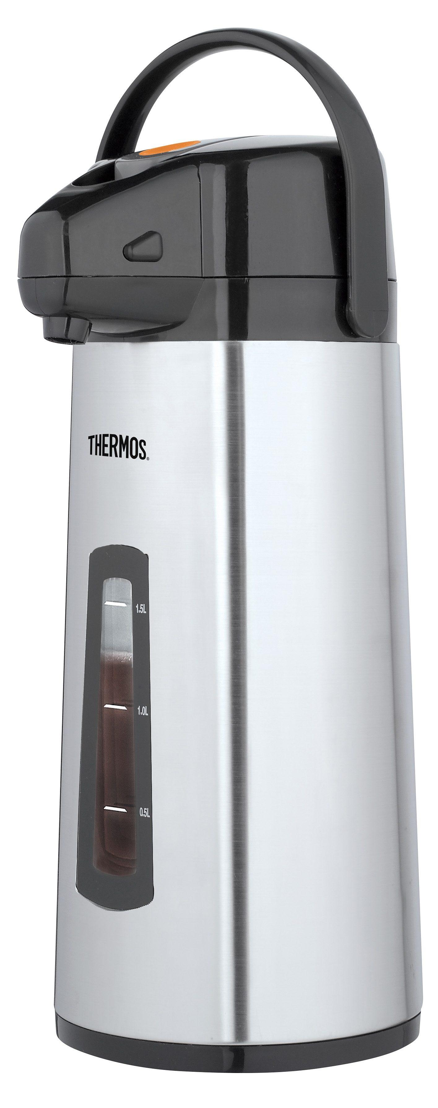 thermos pump isolierkanne auf rechnung bestellen. Black Bedroom Furniture Sets. Home Design Ideas